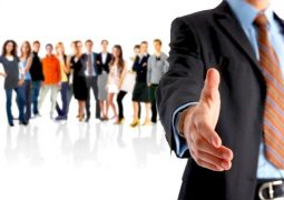 اعلان توظيف للعمل في مجال المبيعات