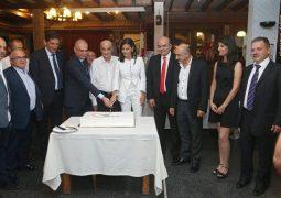 بالصور: حفل إعلان تطبيق البلدية الإلكترونية والموقع الجديد