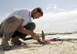 اجراءات بموضوع العمال السوريين