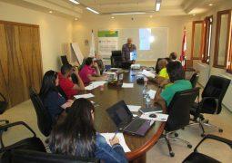 Atelier sur L'étude des besoins et à la résolution des conflits