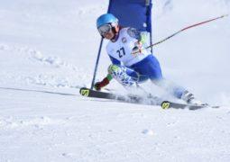ميدالية برونزية للبنان في اليوم الاول من بطولة الاتحاد الدولي للتزلج في الارز