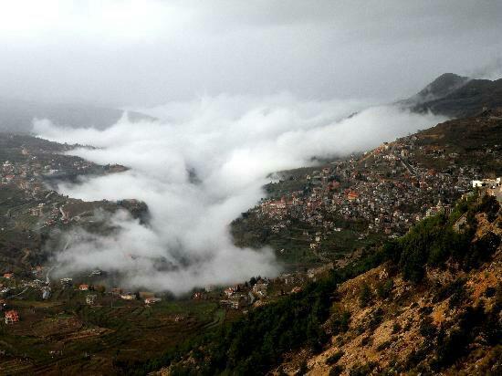 qadisha-kadisha-valley