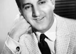 داني توماس، الكوميدي، ومؤسس مستشفى سانت جود للأطفال