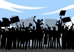دعوة الى المشاركة في الاعتصام والتظاهر في يوم غضب مزارعي التفاح في لبنان