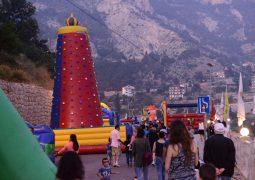 مهرجان الطفل لسنة 2017