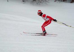 طوق اول لبناني يصنف عالميا لتزلج العمق